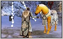 Join the Yule Festival   The Lord of the Rings Online