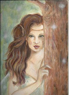 Fata del bosco
