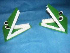 Image result for alligator craft activity