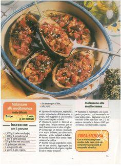 melanzane alla mediterranea