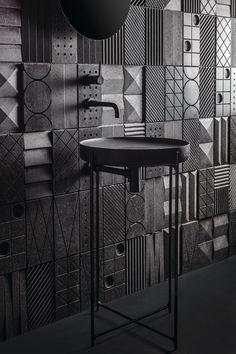 Bathroom Design Black Dark 47 New Ideas