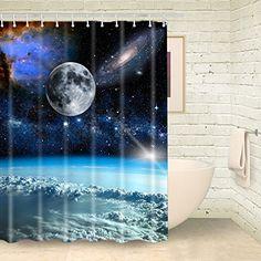 Foog Galaxy Nebula Shower Curtain Full Moon Star Sky Bath... https://www.amazon.com/dp/B01N9H6CZZ/ref=cm_sw_r_pi_dp_x_yjswybD6YRBS0