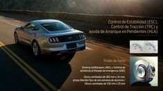 Nuevo Ford Mustang, Ford Mustang 2016, Vehicles, Car, Automobile, Autos, Cars, Vehicle