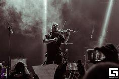 Ryan Delahoussaye - Moscow - November 7, 2013