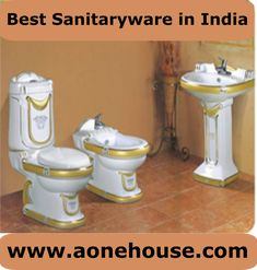 Highly demanded #Ceramic Sanitary Ware are quite cost effective and considered durable. These can easily be cleaned and good fit for hygiene aspect. Ceramic #Sanityware has some prominent properties includes water absorption and withstanding 400kg load.