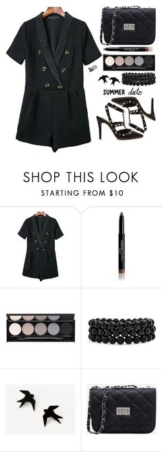 """Shein"" by simona-altobelli ❤ liked on Polyvore featuring Givenchy, Witchery and Bling Jewelry"