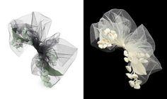 パーティ|CA4LA Bridal 〜ウェディングハット・ヘッドドレス・結婚式用帽子〜