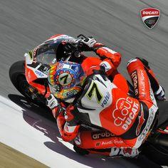 Ducati by Ralf de Rijcke