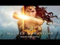 Mulher Maravilha | Assista ao trailer final e legendado do filme | Geek Project