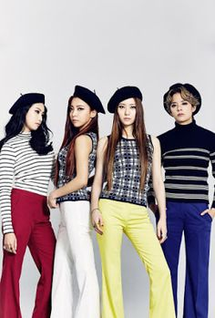 So proud of F(X) , after 7 years of hard work it all paid , their first solo concert and the name of their fandom finally !!!! I am a proud MeU ❤❤❤❤❤