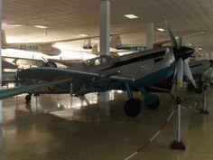 Hispano Aviación HA-1112