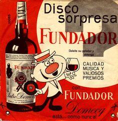 A la Premsa d'Aquell Dia / En la Prensa de Aquel Día: El Disco Sorpresa FUNDADOR