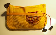 One of Beauty's Daughters: Insjö - how to keep the bag clean?