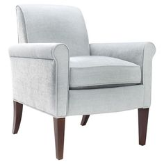 Found it at Wayfair - Rothes Arm Chair in Vapor