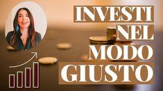 FINANZA PERSONALE: COME INVESTIRE I PROPRI SOLDI e guadagnare reddito pa...
