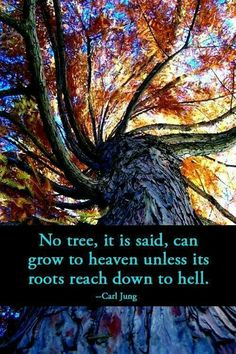 Tree Quotes Strength Life Perspective 55 New Ideas Jungian Psychology, Psychology Quotes, Humanistic Psychology, Great Quotes, Quotes To Live By, Inspirational Quotes, Sigmund Freud, Words Quotes, Me Quotes