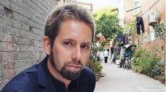 China releases Swedish rights activist Peter Dahlin #World #iNewsPhoto