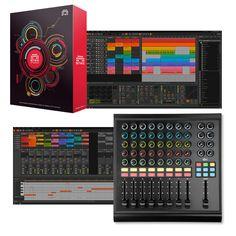 Livid Shop - Ds1 Bitwig Studio, $748.00 (http://shop.lividinstruments.com/ds1-bitwig-studio/)