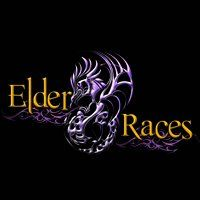 Thea Harrison's Elder Races Series