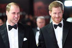 "Принцы Гарри и Уильям до сих пор почти не общаются из-за ""Мегзита"" Prince William And Harry, Prince Harry, Diana Wedding Dress, Duke Of Cambridge, Our Wedding Day, Princess Diana, Celebrity News, Relationship"