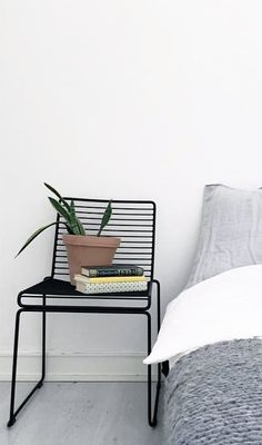 Via Nordic Days | Designlykke Styling | HAY Hee Chair