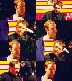 danny and jamie
