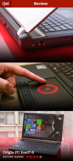 The Origin PC Eon17-S is a monster gaming laptop that has the size and speed that gamers will need. Can you feel the power? This is how games were meant to be played.