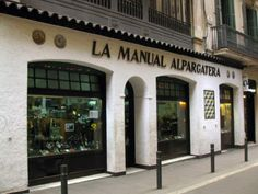 Serendipitylands: La Manual Alpargatera