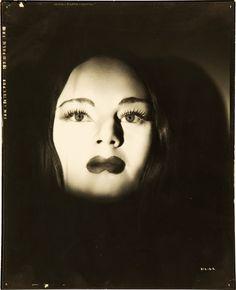 Carroll Borland as Luna in Mark of the Vampire (1935)
