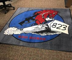 203 Best Military Logo Rugs Images On Pinterest Rats