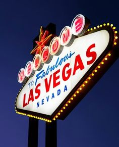 Las Vegas!   Always wanted to gamble in one of the casino's overthere, maybe I will someday... ;)