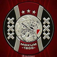 Amsterdam, Afc Ajax, Backgrounds, Club, Logo, Wallpaper, Beautiful, Sport, Soccer
