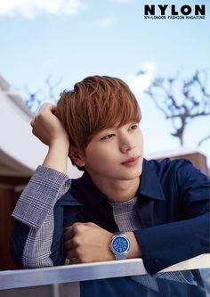 BTOB ソンジェ「BTOBとして叶えなければならない夢が残っている」 - ENTERTAINMENT - 韓流・韓国芸能ニュースはKstyle