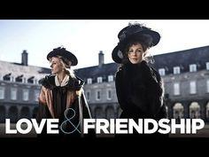 KULTTUURI. ELOKUVAT. Jane Austen Filmisointi…LOVE&FRIENDSHIP ARVOSTELU 27.10.2016 | HXSTYLE.net BLOGI.........by Heini