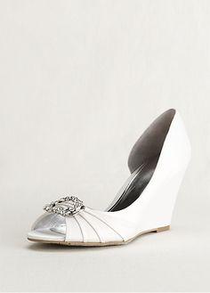zapatos de novia para matrimonio civil                                                                                                                                                     Más