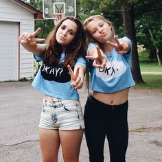 Twinning Clothes