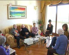 Villa Sorriso residenza per anziani Osimo , Ancona, Marche