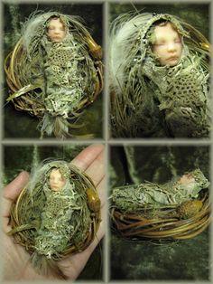 Fairy Nursery by Rosa Grueso