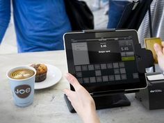 7 Advantages of Using an #iPad POS System in your #SmallBusiness