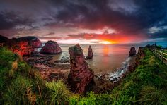 First Light Of Morning by The Narratographer infinitealoe.com