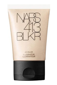 This brand-new illuminator is like money in the bank. We regularly apply it to cheekbones, browbones, and the inner corners of the eyes, and are shocked by how awake we suddenly look. NARS Illuminator in 413 Bleecker