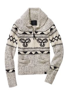 Patterned Knits Arit