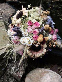 #juliesflowers