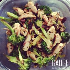 Variety Salad Recipe Need variety in your meal plan for weight loss? Check out this sweet and savory meal idea that is low on carbs, yet filling and full of flavor. Packing 40 grams of protein per serving andONLY 17 grams of carbs, this recipe is a MUST for any meal plan when you need …