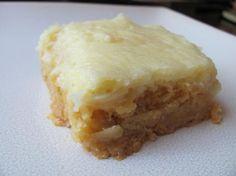 Cream Cheese Pecan  Brownies Recipe