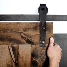 20 DIY Barn Door Tutorials Super Easy-To-Follow Even For The Most Novice Wood Constructors!