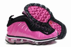 9350a8cd5c433 Pink Foamposites for sale Penny Hardaway Foamposite Womens Air Max 09 Sole  Fusion HotPink Black