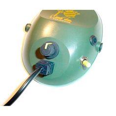 awesome Killer B II Optima Headphones for Metal Detecting fits various metal detectors