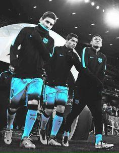 MSN Football Love, Football Is Life, Best Football Team, Messi And Neymar, Messi Soccer, Soccer Sports, Soccer Tips, Nike Soccer, Soccer Cleats