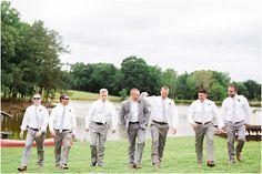 Holly Springs NC Wedding